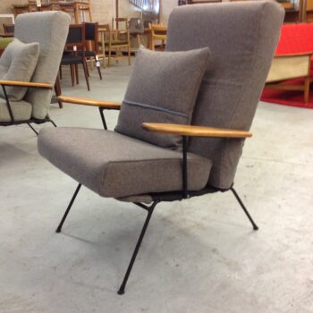 FLER UTW TV CHAIR