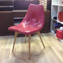 Featherston D350 dining chair