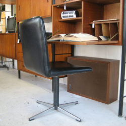 70s swivel desk chair.