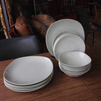 Johnson crockery